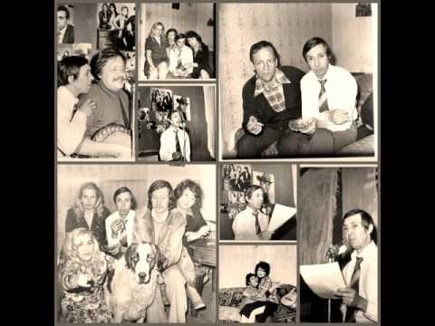 Аркадий Северный - 17 - Я грузин аль армянин - без коп - 1979 - Божья обитель