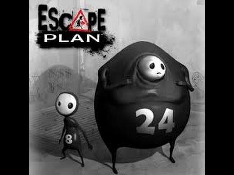 El Chivo's PS4 Free Game Showcase - Let's Play Escape Plan! Episode 5