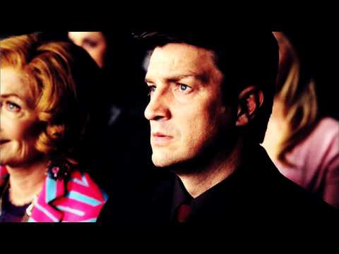 Castle&beckett | If I (for Pe4alhar)