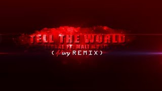 Lecrae - Tell The World (Artury Remix) (Musica Electronica Cristiana Dubstep Cristiano)