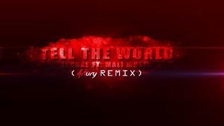 Lecrae - Tell The World (Artury Remix) (Musica Electronica Cristiana Dubstep Cristiano)