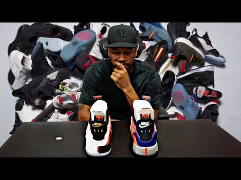 0a76f50f9a5861 Air Jordan XXXIII which Color-way is the best     - YouTube