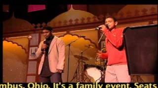 Zain Bhikha Live-Can