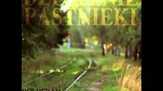 Dzeltenie Pastnieki - Zaļais Garais Vilciens