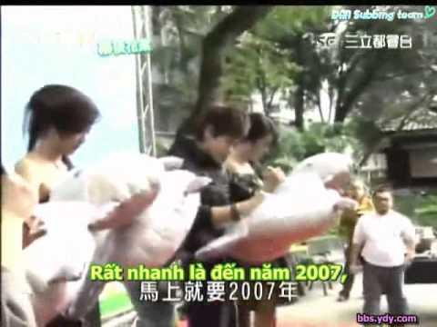 [Vietsub] Sợi Dây Chuyền Định Mệnh - My Lucky Star ~ Tập 21 Phần 1/8 [Special Episode]
