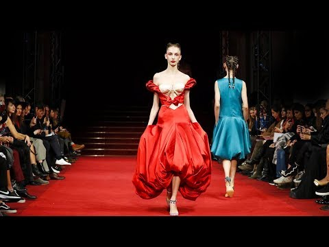 Alexis Mabille | Haute Couture Spring Summer 2018 Full Show | Exclusive