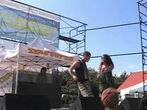 Dance Nation (Sean & Kim) - Move your love - Live!