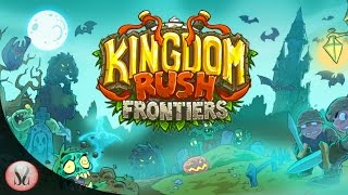 Kingdom Rush Frontiers PC Gameplay