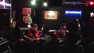 2016 12/18 Live&Pub Chabo Live&Bar RITCHIE にて Lyrics by 藤竜也 Mu...