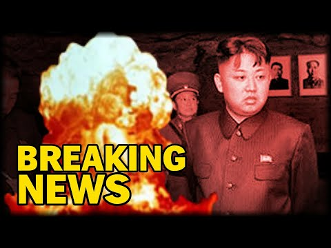 BREAKING: NORTH KOREA ANNOUNCES TERRIFYING ADVANCMENT FOLLOWING NUCLEAR 'STANDARDIZED' WARHEAD TEST