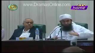 Moulana tariq jameel awsum bayaan pyare nabbi s.a.w.w ka maf krna