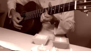 Bên Kia Sông. Thơ: Nguyễn Ngọc Thạch. Nhạc: Nguyễn Đức Quang. Guitar: Hào Quốc