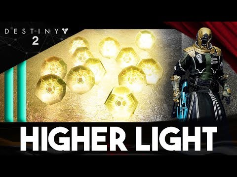 The Complete Guide To Higher Light Don't Get Stuck And