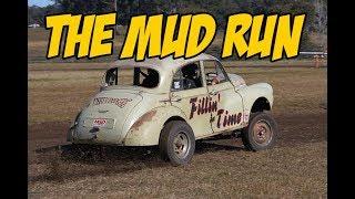 Classic Car Hunter - The Mud Run