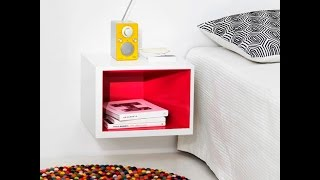 Modern bedside tables Design IDEAS https://www.facebook.com/zoleesworld/ Music 1. Heartland - Silent Partner source: Youtube