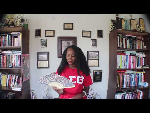 Soror's Secret Subscription Box for members of Delta Sigma Theta by Sororitique
