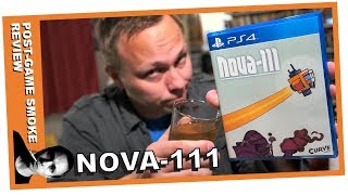 Nova-111 PS4 Video Game Review (Limited Run Games Release)