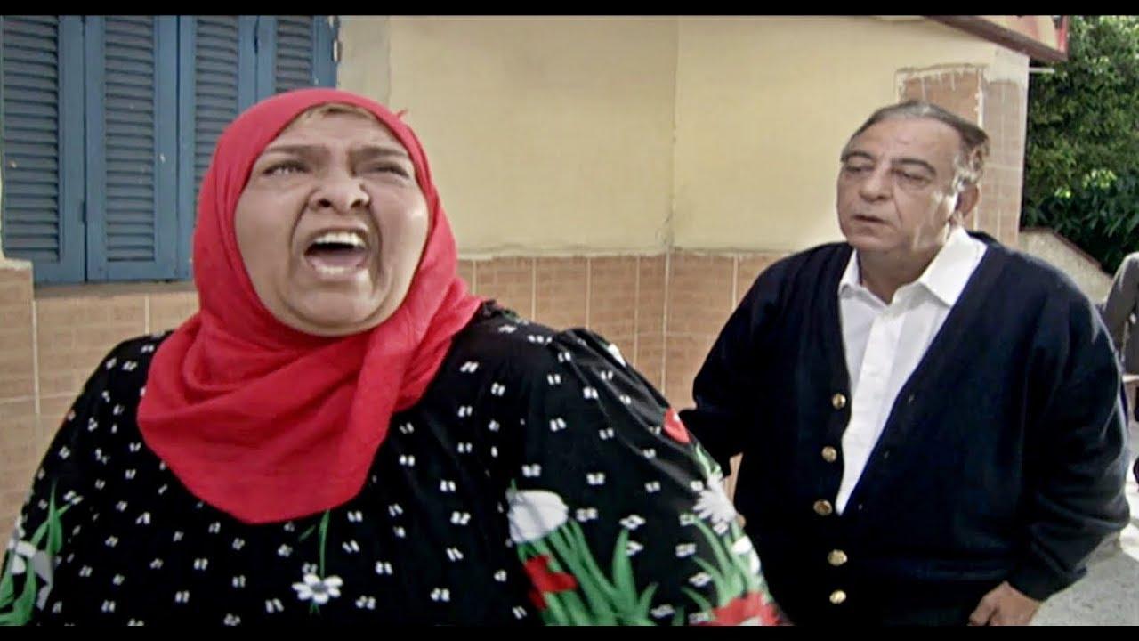 رد-فعل-كوميدي-من-الفنان-أحمد-راتب-تجاه-زميلته-في-الشغل-مش-ناوي-تتجوز-بقى