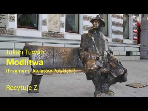Modlitwa Fragment Kwiatow Polskich Youtube