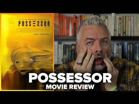 Possessor Uncut (2020) Movie Review