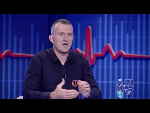 PULS gost Ozren Perduv (BN TV 2019) HD