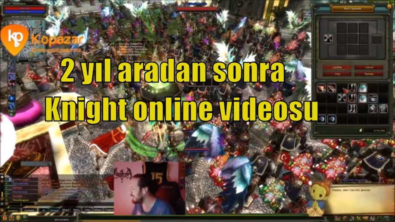 KNIGHT ONLINE SIFIRDAN CHAR KASMA SERİSİ - Bölüm 1