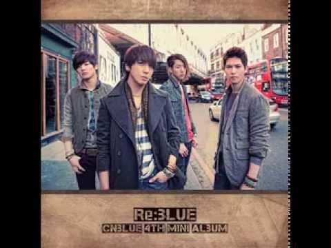 [Full Album DL/AUDIO] CN Blue - I'm Sorry