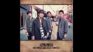[Full Album DL/AUDIO] CN Blue - I