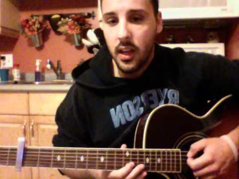 Northern Wind By City And Colour Tutorial Youtube