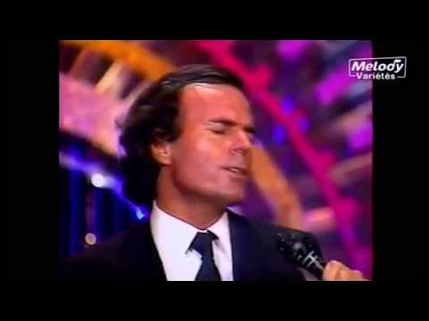 Julio Iglesias - L'amour est fou, madame [1981] (HD)