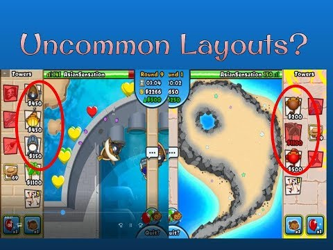 Bloons TD Battles | Best Hydro Dam Eco Strat?