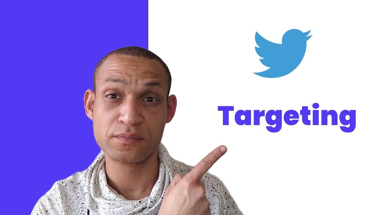 TWITTER ADS TARGETING OPTIONS | And how to use them effectively