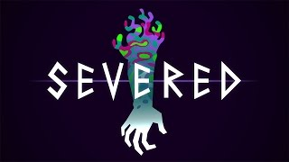 Severed (by DrinkBox Studios) - iOS/PlayStation Vita/3DS - HD Gameplay Trailer