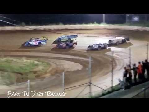 Sportsman Feature @ Wartburg Speedway (6-10-17)