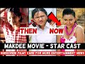 Makdee Star Cast | Makdee | Shabana Azmi | Shweta Prasad - Then and Now