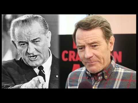 """Go """"All the Way"""" with Emmy Winner Bryan Cranston, Michael McKean & More in Rehearsal"""