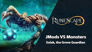 J-Mods vs Monsters: Solak with TheRSGuy and Rocket_Cars | RuneScape PvM Stream (July 2021)