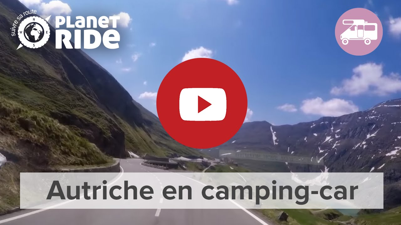 Youtube Voyage Camping Car