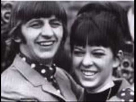 Ringo and Maureen