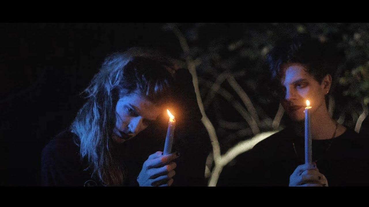 Korine - Cruel (Official Music Video)
