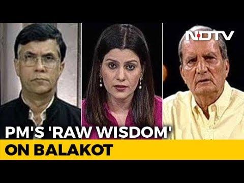 Is PM's 'Raw Wisdom' Clouding India's Scientific Mind?