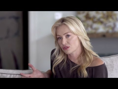 "Actress Portia de Rossi on Coming Out: ""I Didn't Want To Be Gay"""