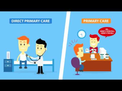 Apollo Health Clinic - Direct Care for Adult Wellness
