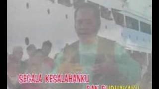 Oh Mawu Malondo (Youke Fritz)