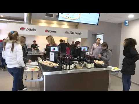 Dijon les pep 21 inaugurent le restaurant l 39 intervalle - Cuisine discount dijon ...