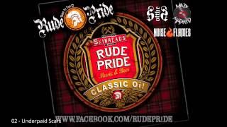 Rude Pride - Rude Pride (FULL EP)