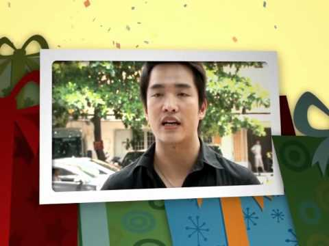 HTV3- Khan gia chuc mung Sinh Nhat lan 3 cua HTV3