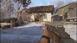 Call of Duty®: WWII V2 Rocket Gustav Canon by swissplaya187