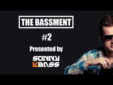 Sonny Bass presents: The Bassment #2