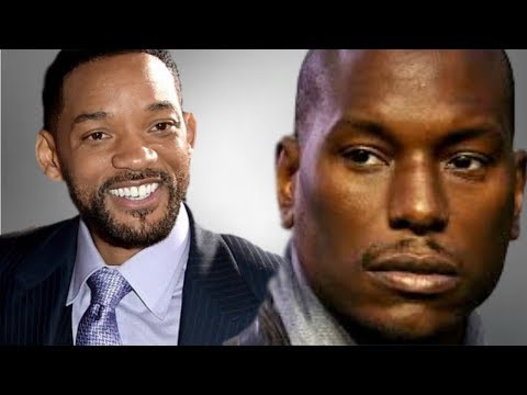 Tyrese Claims Will Smith's $5 Million Hasn't Come | Breaks Down On Live AGAIN!